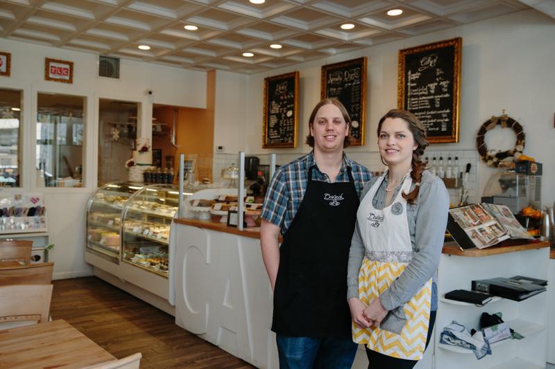 Oakleaf Cakes Food Network